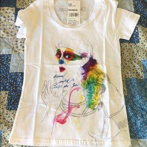 Cirque Du Soleil Artistic T-Shirt